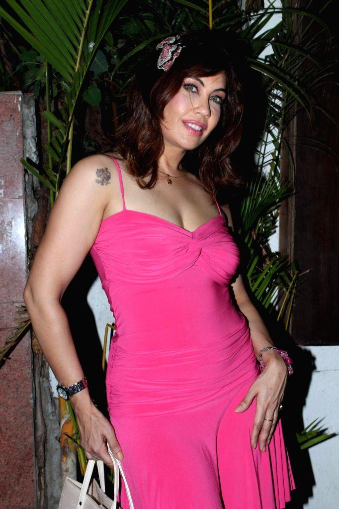 ABCD - Any Body Can Dance film press meet Mumbai, India. (Photo: I)