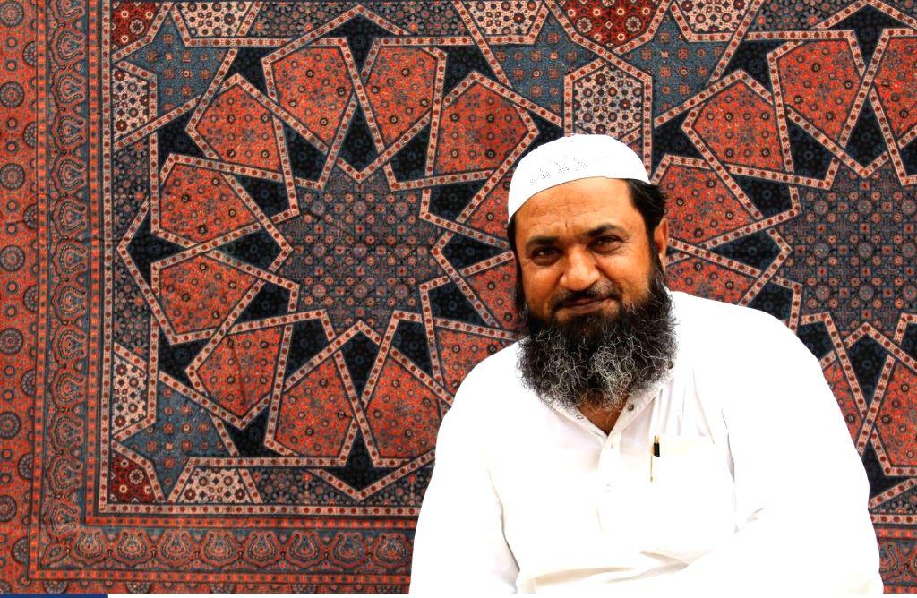 Abdul Jabbar Khatri.