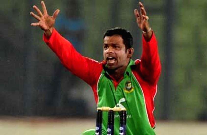 Abdur Razzak.(photo:ICC)