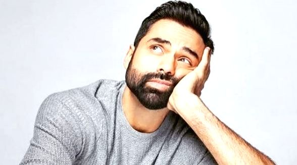 Abhay Deol can't wait to be on set again.