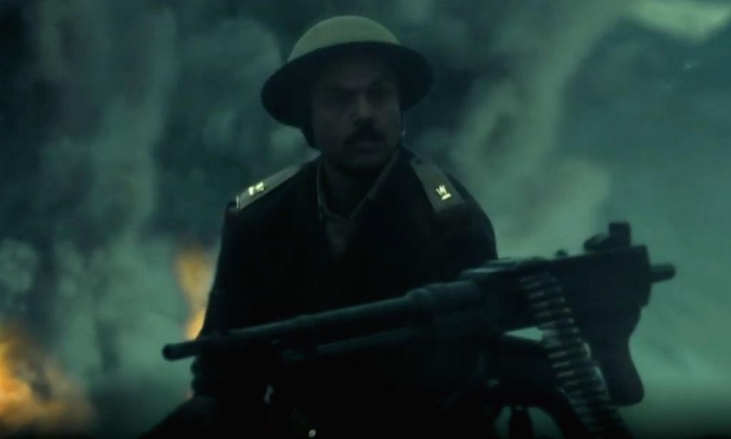 Abhay Deol-starrer '1962: The War In The Hills' to premiere on Feb 26.