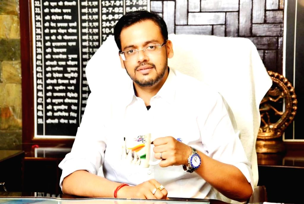 Abhay Singh - Abhay Singh