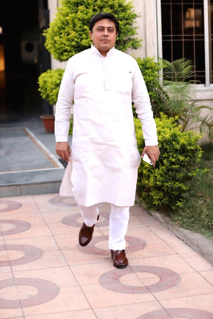 Abhijit Wanjarri.