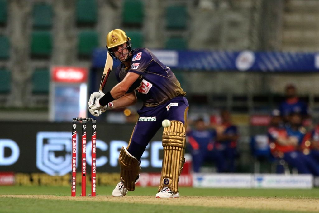 Abu Dhabi, Oct 16 (IANS) Pat Cummins (53 not out) and newly appointed Kolkata Knight Riders (KKR) captain Eoin Morgan (39 not out) dragged the team to 148/5 after a clinical Mumbai Indians (MI) dismantled the top half of the KKR batting lineup within - Eoin Morgan