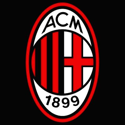 AC Milan. (Photo: Twitter/@acmilan)