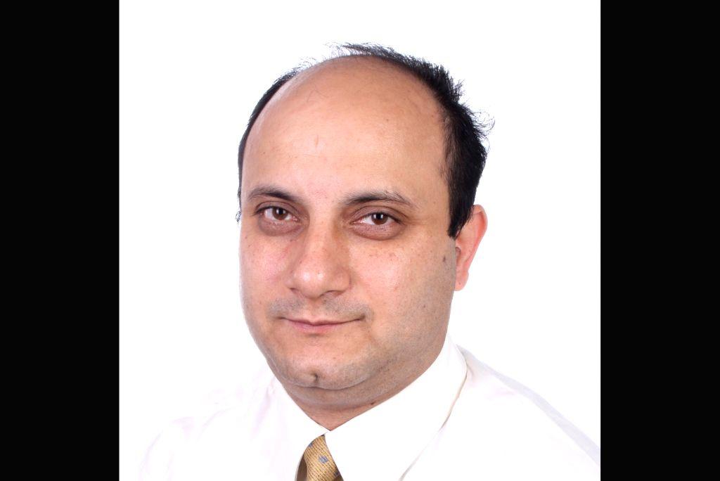 Accenture Strategy MD (Manufacturing) Saurabh Bhatnagar.