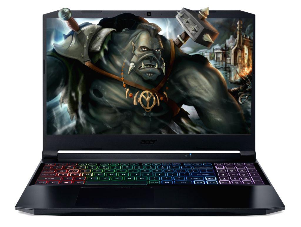 Acer unveils 'Nitro 5' gaming laptop in India.