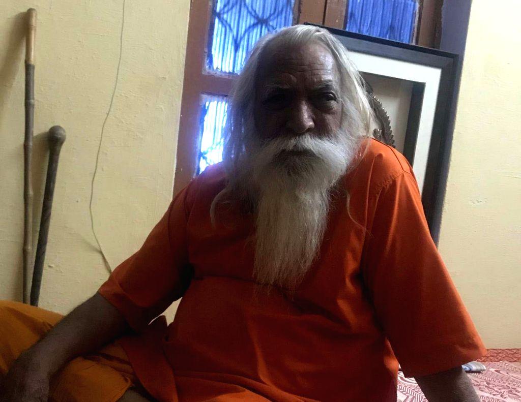 Acharya Satyendra Das.