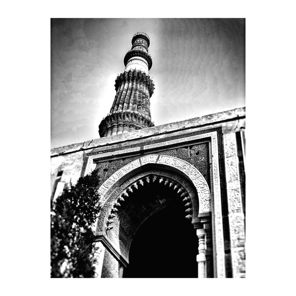 Actor Abhishek Bachchan is currently in Delhi, and he is shooting for his next film at the iconic monument Qutub Minar here. Abhishek on Monday uploaded a few posts on Instagram, sharing the ... - Abhishek Bachchan