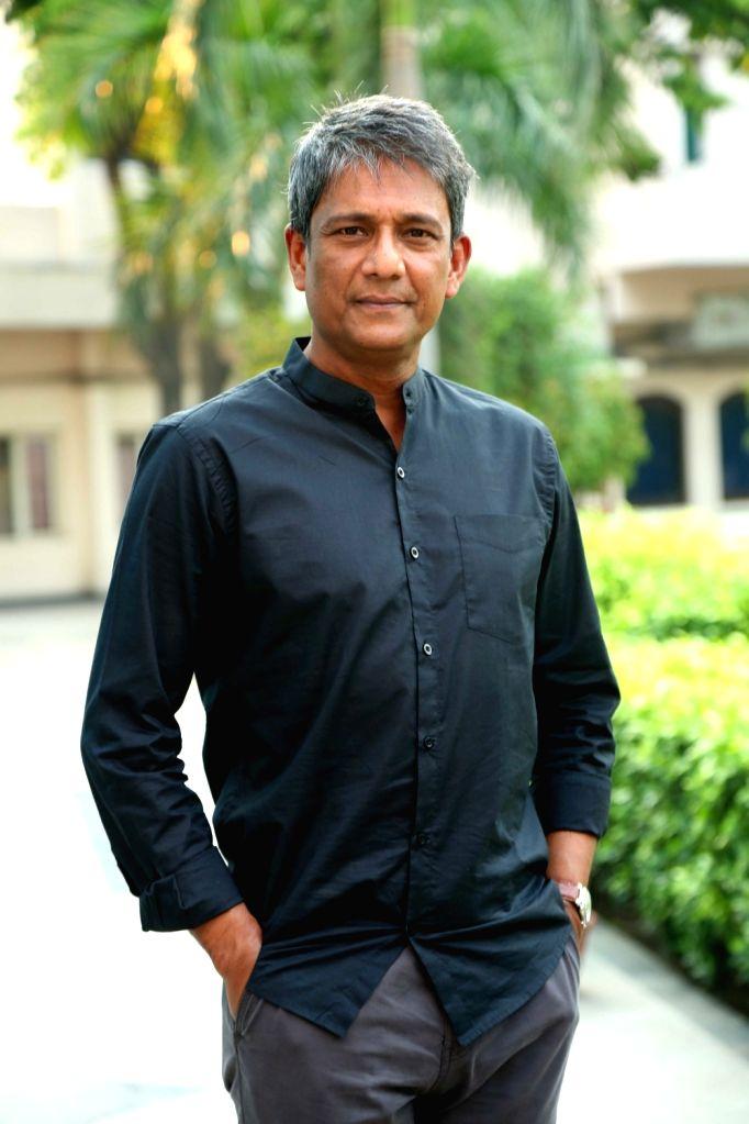 Actor Adil Hussain - Adil Hussain