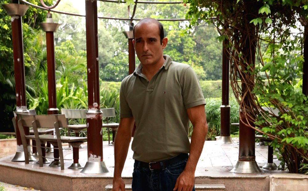 Actor Akshaye Khanna. (File Photo: IANS) - Akshaye Khanna