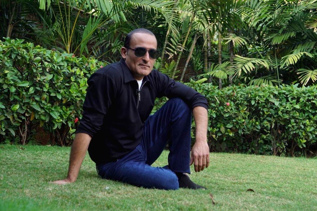 Actor Akshaye Khanna. (Photo: IANS) - Akshaye Khanna