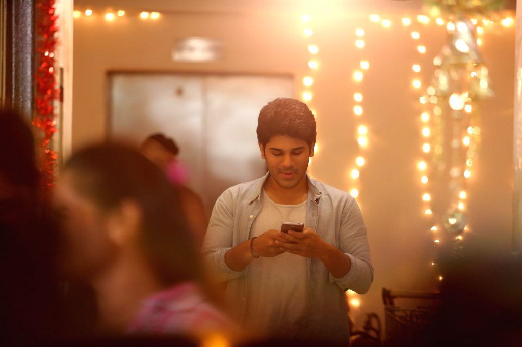 """Actor Allu Sirish stills from Telugu upcoming film """"Okka Kshanam"""". - Allu Sirish"""
