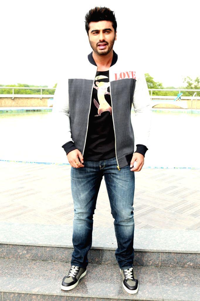 Actor Arjun Kapoor. - Arjun Kapoor