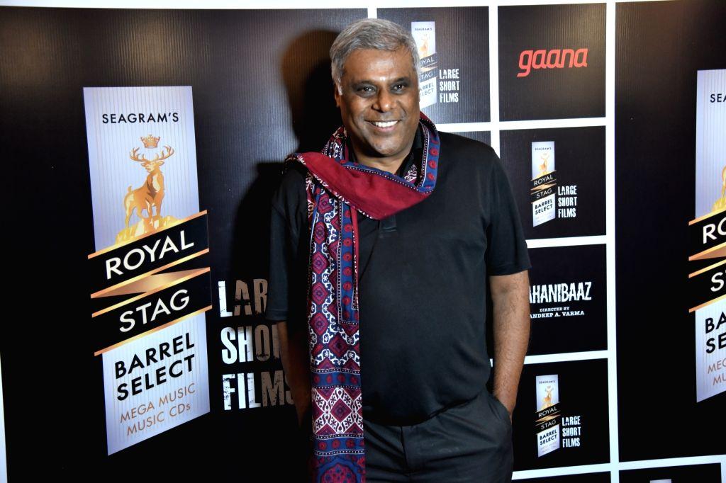 :Actor Ashish Vidyarthi..