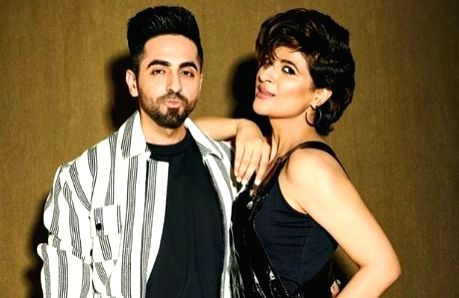 Actor Ayushmann Khurrana is giving out major husband goals as he wished his wife Tahira Kashyap a happy birthday in the most adorable way. Ayushmann on Tuesday took to Instagram and penned down a heartfelt post for Tahira who turned a year older. - Ayushmann Khurrana and Tahira Kashyap