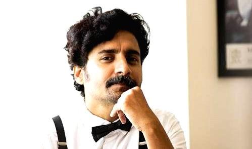 Actor Chandan Roy Sanyal. - Chandan Roy Sanyal