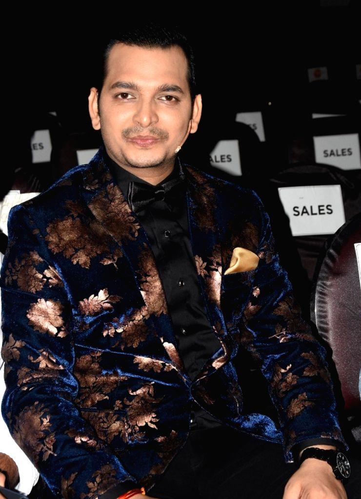 Actor-comedian Paritosh Tripathi. - Paritosh Tripathi