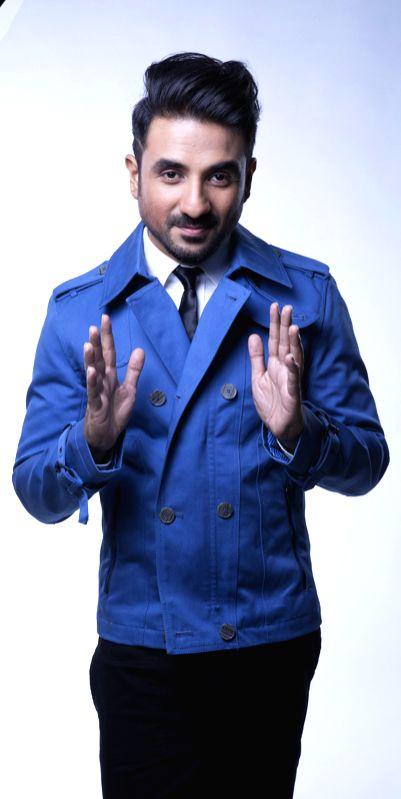 Actor-comedian Vir Das.