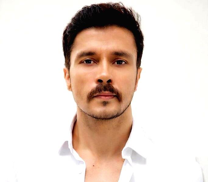 Actor Darshan Kumaar. - Darshan Kumaar