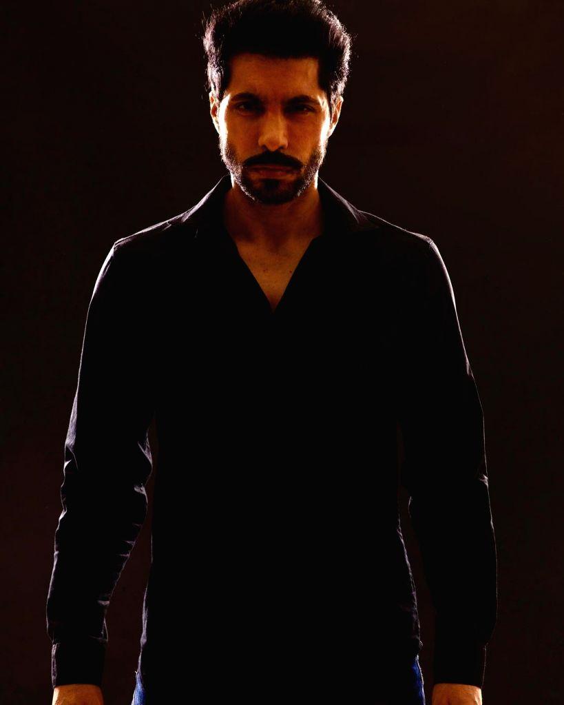 Actor Deep Sidhu. - Deep Sidhu