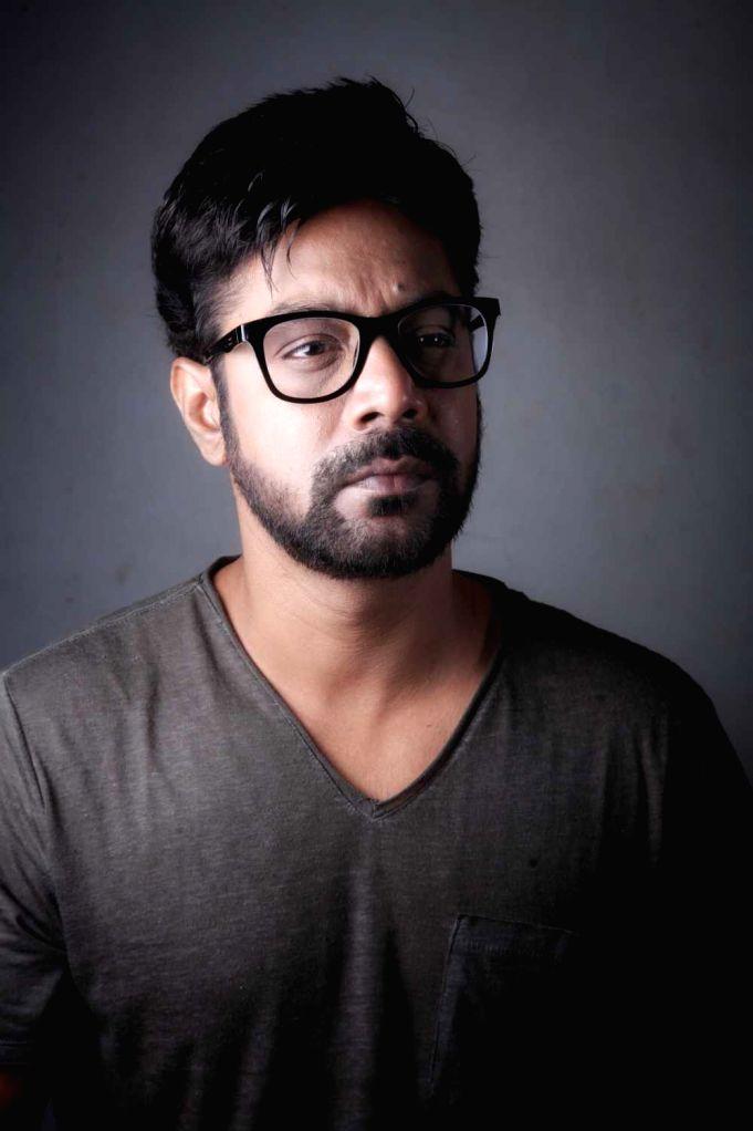 Actor-director Vinay Jaiswal. - Vinay Jaiswal