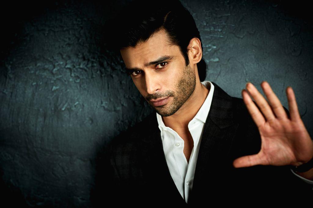 Actor Gaurav Arora - Gaurav Arora