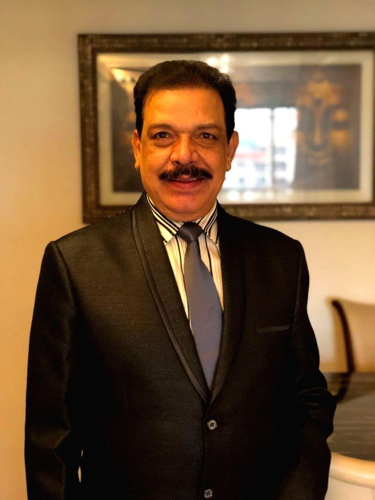 :Actor Govind Namdev..