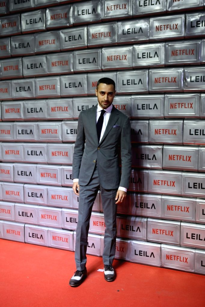 "Actor Imran Khan at the screening of the Netflix show ""Leila"", in Mumbai on June 7, 2019. - Imran Khan"