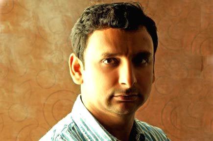 Actor Inaamulhaq. - Inaamulhaq