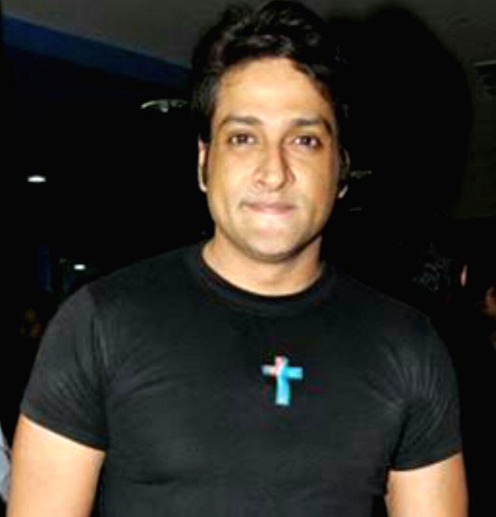 Actor Inder Kumar.(File Photo: IANS) - Inder Kumar
