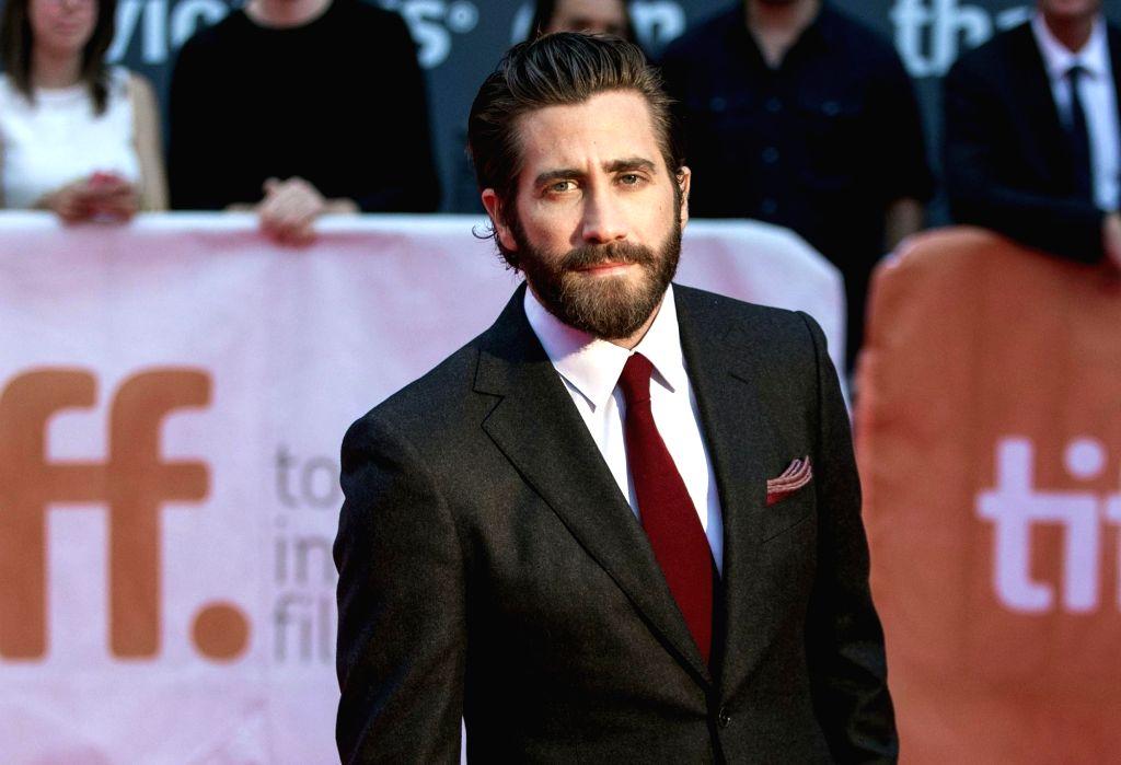 Actor Jake Gyllenhaal. (File Photo: IANS) - Jake Gyllenhaal