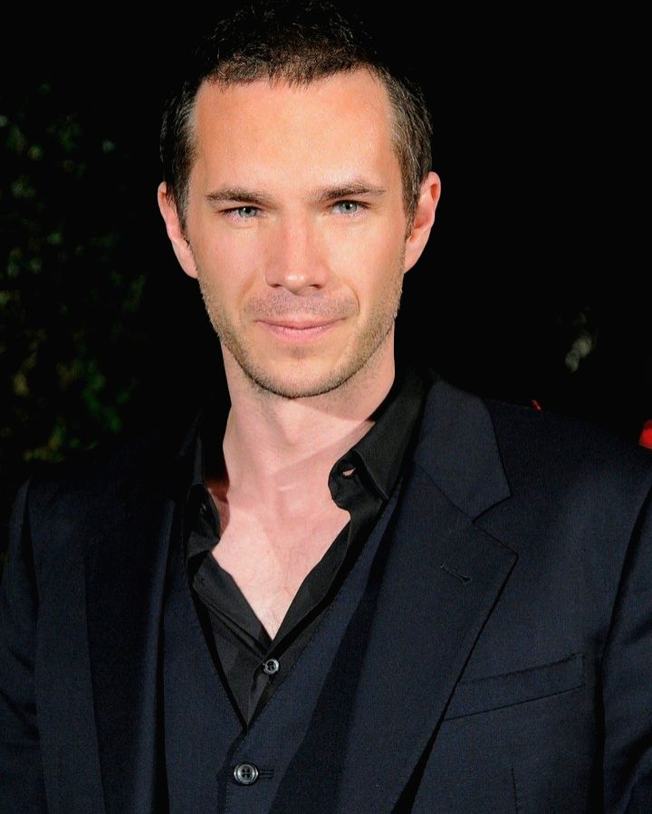 Actor James D'Arcy keen to direct a Marvel film. - James D