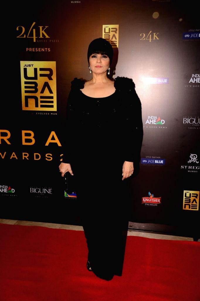 "Actor Jim Sarbh on the red carpet of ""Urbane Awards 2019"", in Mumbai, on June 1, 2019. - Jim Sarbh"