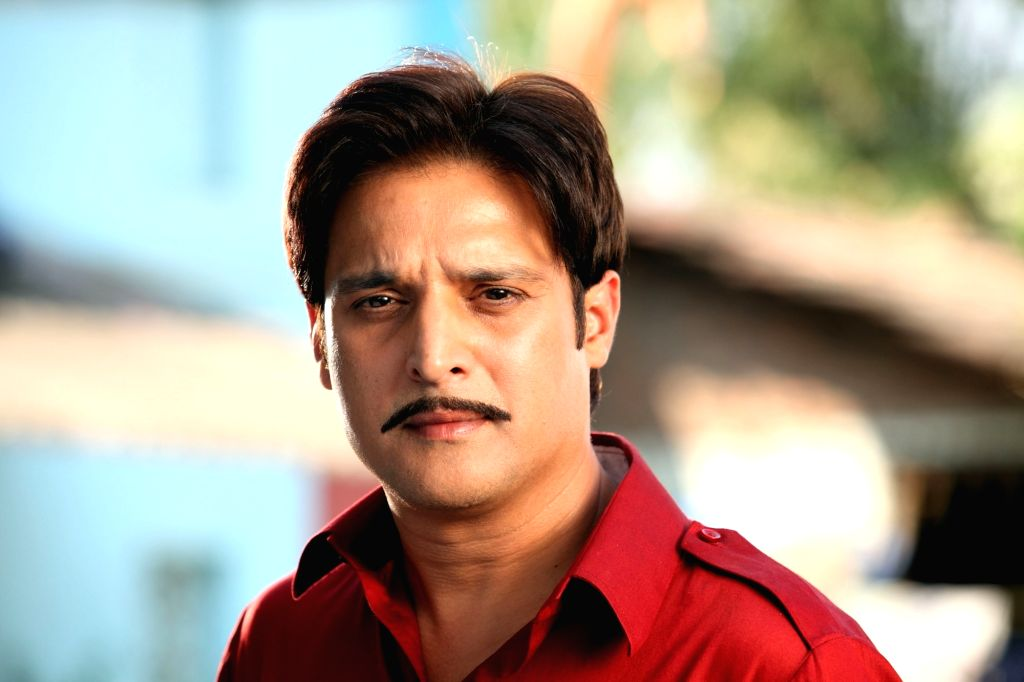 Actor Jimmy Shergill. (File Photo: IANS) - Jimmy Shergill