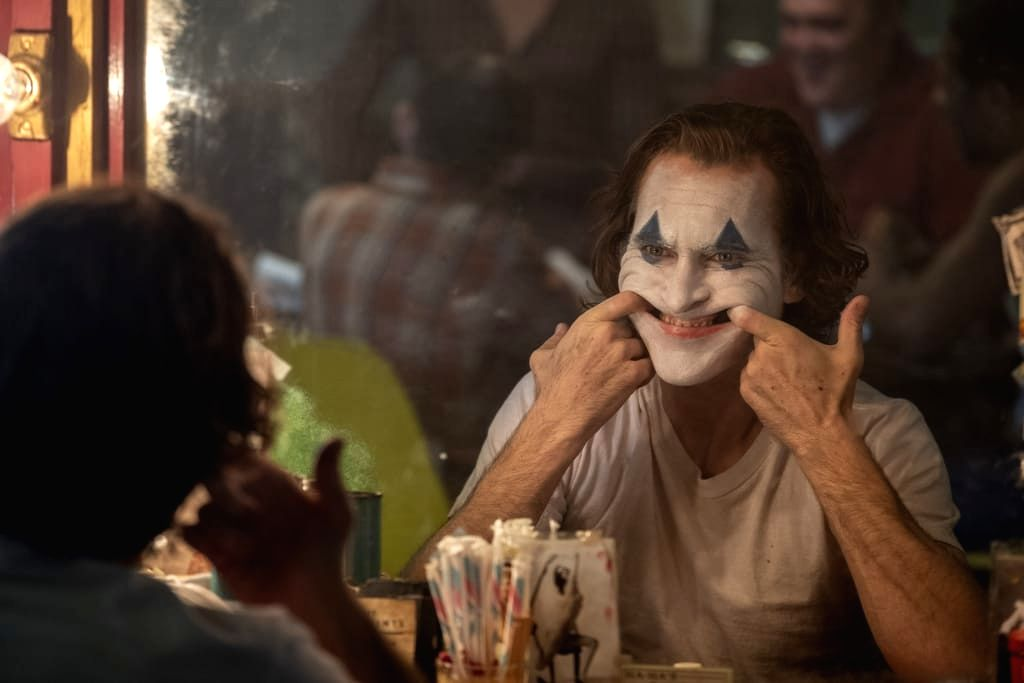 "Actor Joaquin Phoenix maintained a journal to get into the character of Arthur Fleck for the much-anticipated supervillain film ""Joker"". - Joaquin Phoenix"