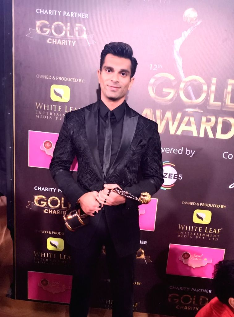 """Actor Karan Singh Grover, who is currently reprising the role of Mr. Bajaj in the """"Kasautii Zindagii Kay"""" reboot, says it was not easy to recreate the iconic character. - Karan Singh Grover"""
