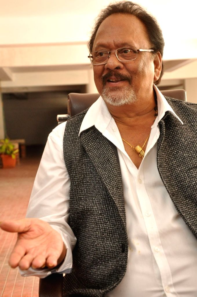 Actor Krishnam Raju birthday interview.