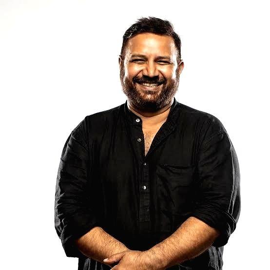 Actor Kumud Mishra. - Kumud Mishra