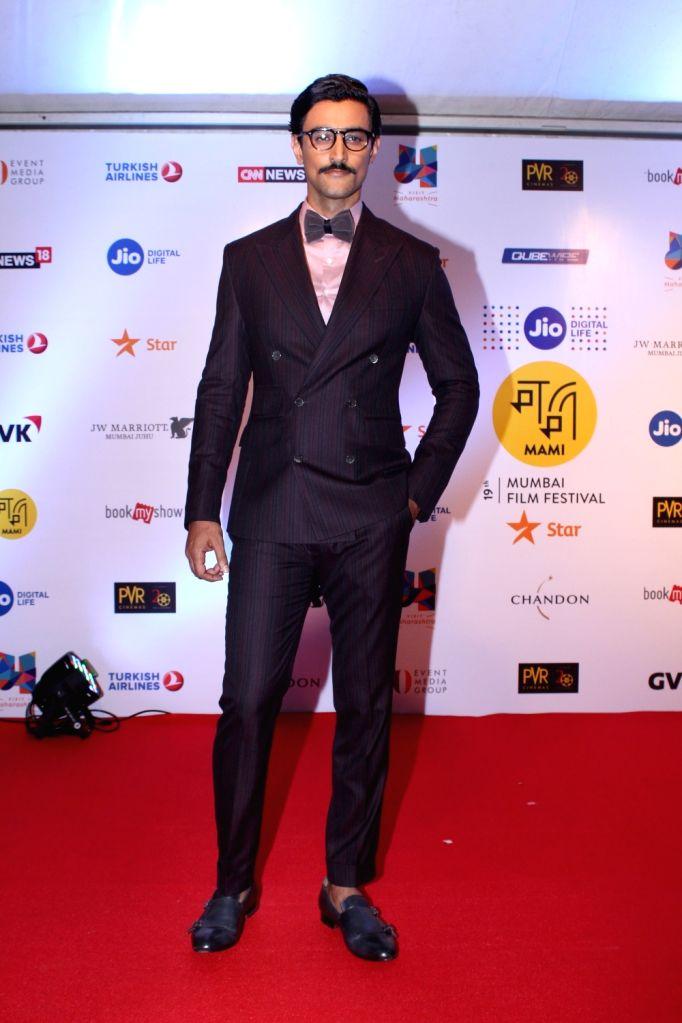 Actor Kunal Kapoor at Mami Movie Mela 2017 in Mumbai on Oct 12, 2017. - Kunal Kapoor