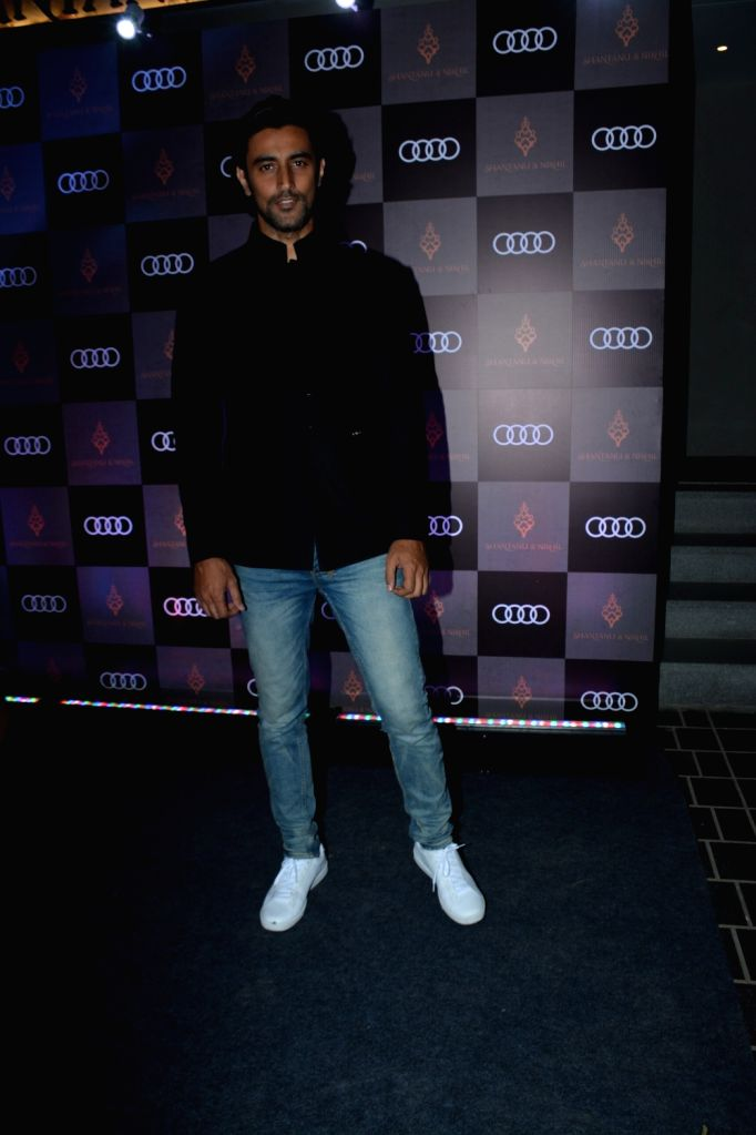 Actor Kunal Kapoor at Shantanu and Nikhil's store launch, in Mumbai on Dec 6, 2018. - Kunal Kapoor