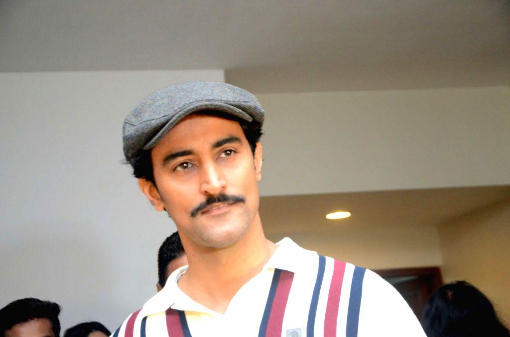 Actor Kunal Kapoor. (Photo: IANS) - Kunal Kapoor