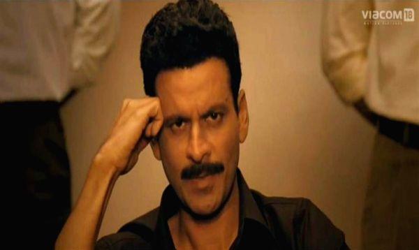 Actor Manoj Bajpayee plays CBI agent in 'Special Chabbis - Manoj Bajpayee