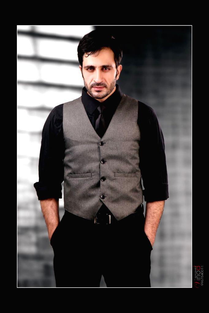 Actor Mir Sarwar. - Mir Sarwar