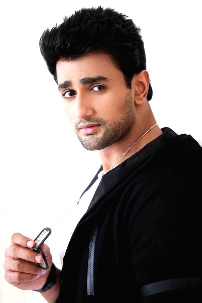 Actor Nishant Singh Malkani. - Nishant Singh Malkani