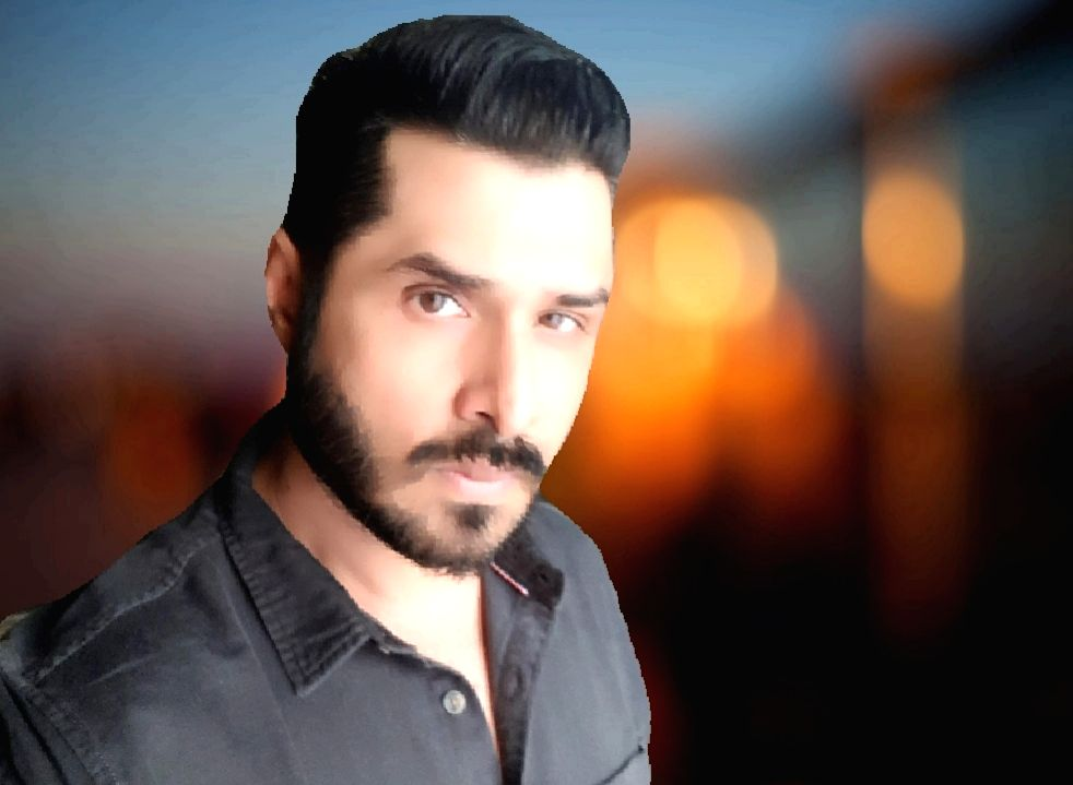 """Actor Pankit Thakker will essay the role of Akhil Sawant, who lives in a posh area in Mumbai and is the CEO of a multinational company, in the upcoming show """"Tara from Satara"""". - Pankit Thakker"""