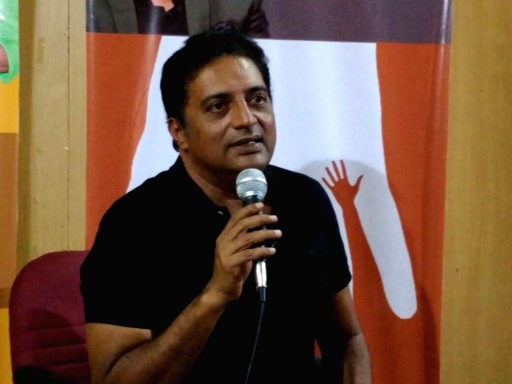 Actor Prakash Raj - Prakash Raj