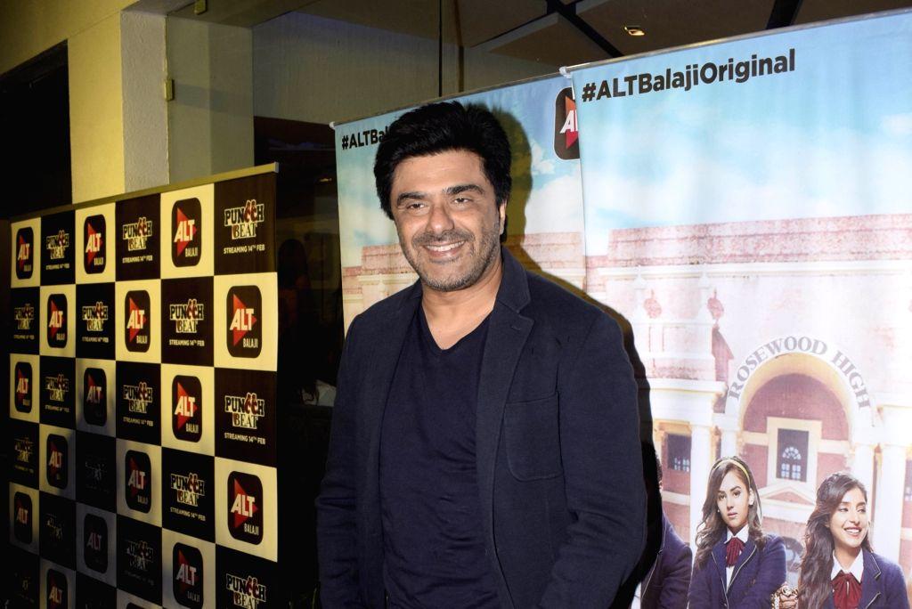 Actor Priyank Sharma. (Photo: IANS) - Priyank Sharma