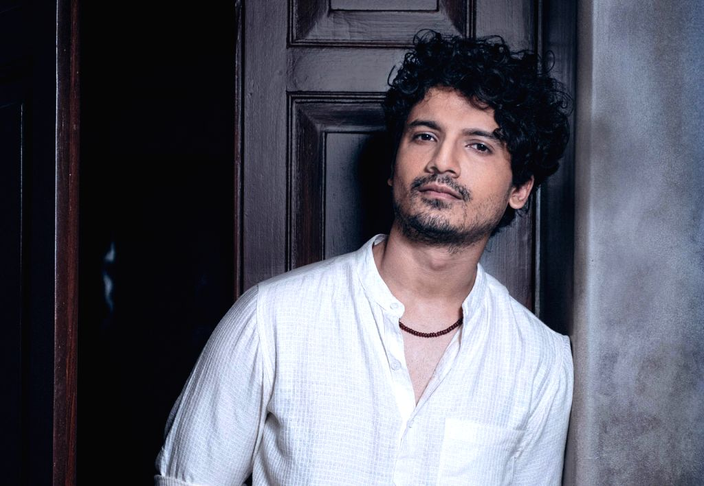 "Actor Priyanshu Painyuli has wrapped up work on Chris Hemsworth-starrer ""Dhaka"", and says working on a Hollywood project for the first time was a ""great learning experience"". - Priyanshu Painyuli"