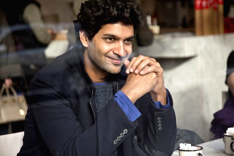 Actor Purab Kohli - Purab Kohli